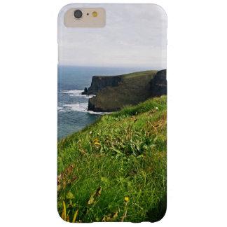 アイルランドの崖 BARELY THERE iPhone 6 PLUS ケース