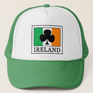 アイルランドの帽子 キャップ