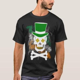 アイルランドの戦闘機 Tシャツ