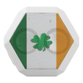 アイルランドの旗のスピーカー ホワイトBluetoothスピーカー