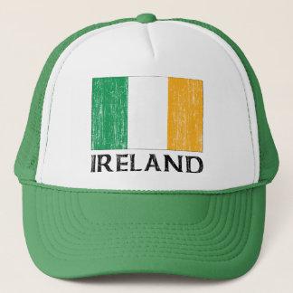 アイルランドの旗 キャップ