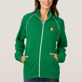 アイルランドの旗 ジャケット