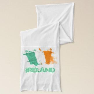 アイルランドの旗 スカーフ