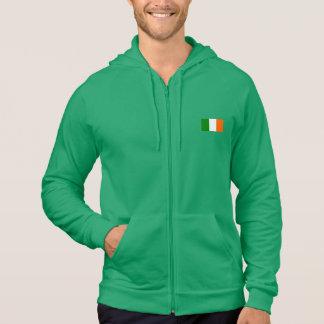 アイルランドの旗 パーカ