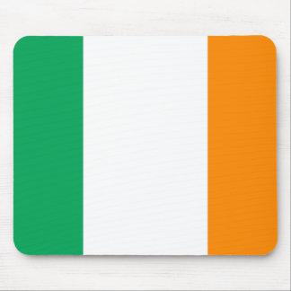 アイルランドの旗 マウスパッド
