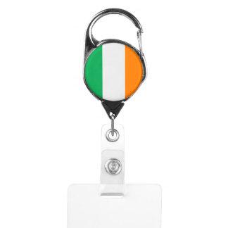アイルランドの旗 IDカードホルダー