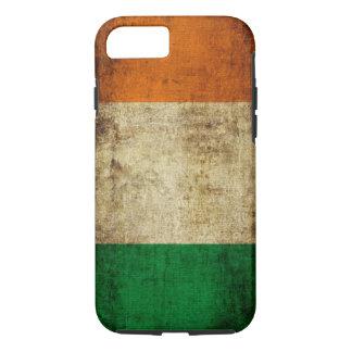 アイルランドの旗 iPhone 8/7ケース