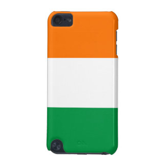アイルランドの旗 iPod TOUCH 5G ケース