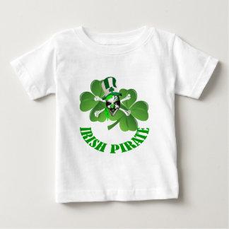 アイルランドの海賊 ベビーTシャツ