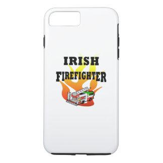アイルランドの消防士 iPhone 8 PLUS/7 PLUSケース