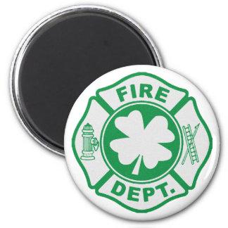 アイルランドの火Dept マグネット