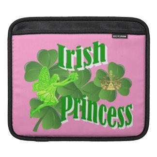 アイルランドの王女 iPadスリーブ