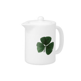 アイルランドの諺の茶ポット