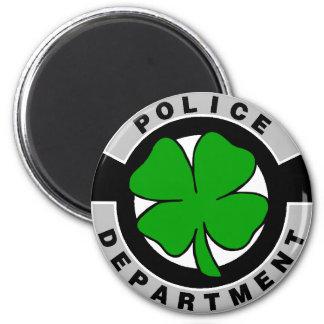 アイルランドの警官 マグネット