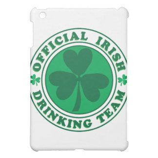 アイルランドの飲むチームかセントパトリックの日 iPad MINI カバー