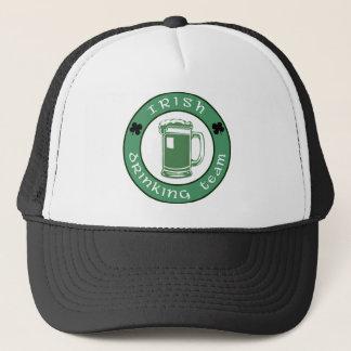 アイルランドの飲むチーム帽子 キャップ