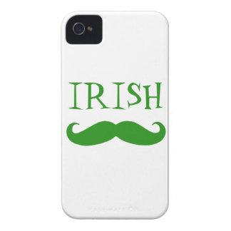 アイルランドの髭のiPhoneの場合 Case-Mate iPhone 4 ケース