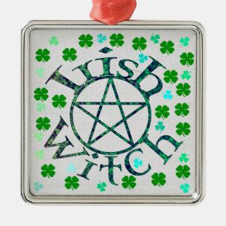 アイルランドの魔法使い メタルオーナメント