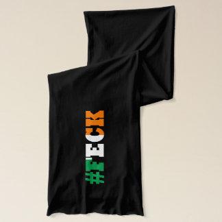 アイルランドのfeck Stの軽打 スカーフ