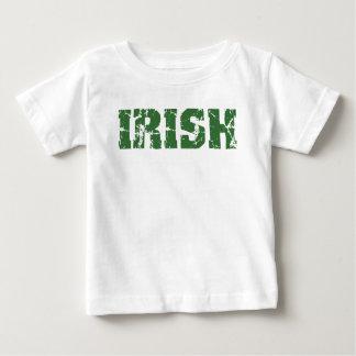アイルランドのTシャツ ベビーTシャツ