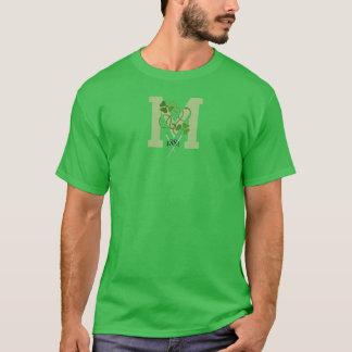 アイルランドアメリカのロウイングクラブ: バッファローMutuals Tシャツ