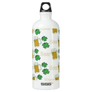 アイルランドビールクローバー ウォーターボトル