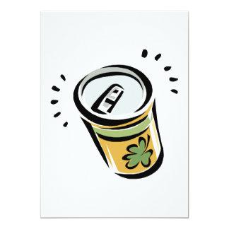 アイルランドビール カード
