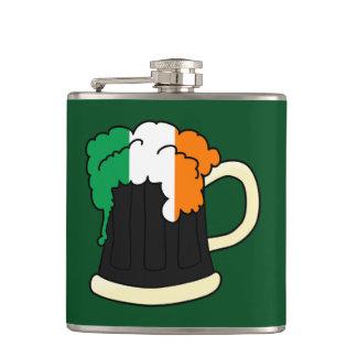 アイルランドビール フラスク