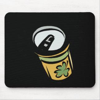 アイルランドビール マウスパッド