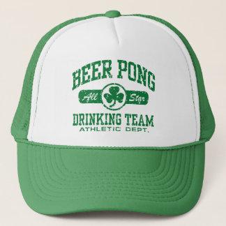 アイルランドビールPong キャップ