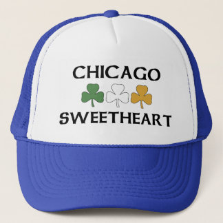 アイルランド人のシカゴの恋人 キャップ