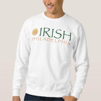 アイルランド人のフィラデルヒィアのスエットシャツ スウェットシャツ
