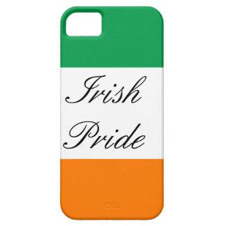 アイルランド人のプライドの電話箱 iPhone SE/5/5s ケース