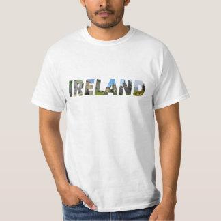 アイルランド人の城1 Tシャツ