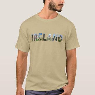 アイルランド人の城2 Tシャツ