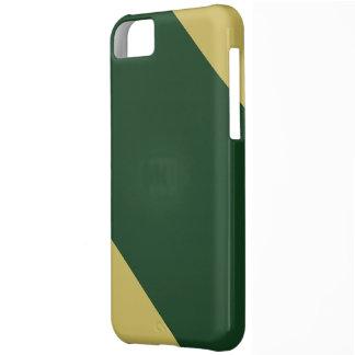アイルランド人の運 iPhone5Cケース