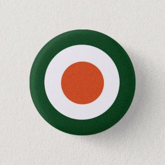 アイルランド人のModsボタン 缶バッジ