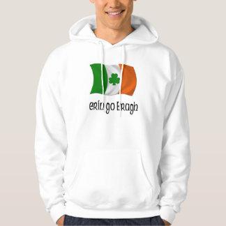アイルランド永久にエリンはBraghのアイルランドのことわざ行きます パーカ