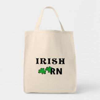 アイルランド語はRNを看護します トートバッグ