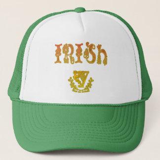 アイルランド語エリンはBragh行きます キャップ