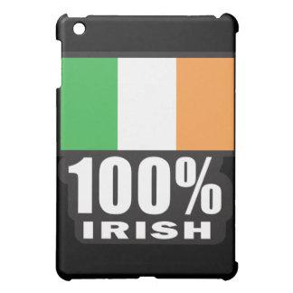 アイルランド語100%またはセントパトリックの日 iPad MINIケース