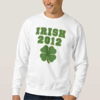 アイルランド語2012年 スウェットシャツ