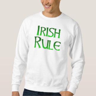 アイルランド語、販売のためのスエットシャツ、! スウェットシャツ