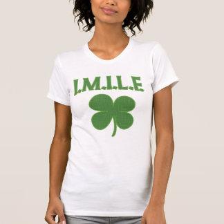 アイルランド語Milf Tシャツ
