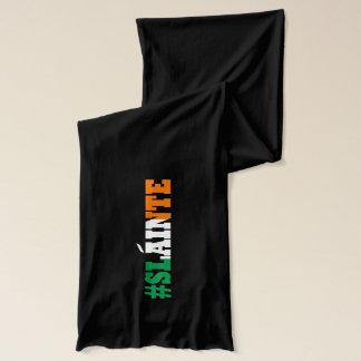 アイルランド語slainte スカーフ