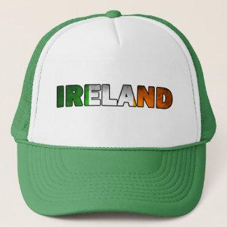 アイルランド003 キャップ
