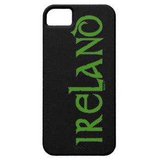 アイルランド10のiPhone 5の場合 iPhone SE/5/5s ケース