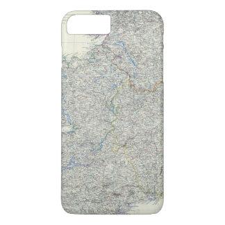 アイルランド9 iPhone 8 PLUS/7 PLUSケース