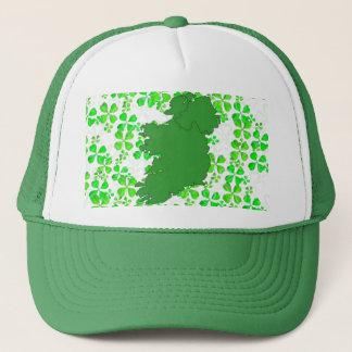 アイルランド キャップ