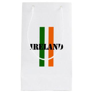 アイルランド スモールペーパーバッグ